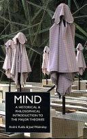 Mind ebook