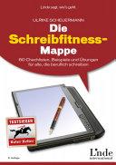Die Schreibfitness Mappe