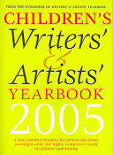 Children S Writers And Artists Yearbook 2005