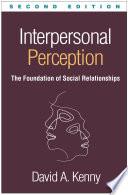 Interpersonal Perception  Second Edition