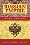 Pdf Russian Empire