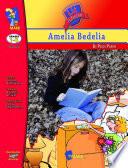 Amelia Bedelia Lit Link Gr  1 3