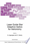 Laser Guide Star Adaptive Optics for Astronomy