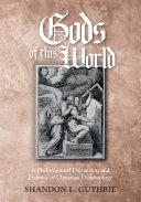Gods of this World Pdf/ePub eBook
