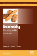 Pdf Breadmaking