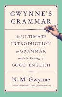 Gwynne's Grammar [Pdf/ePub] eBook