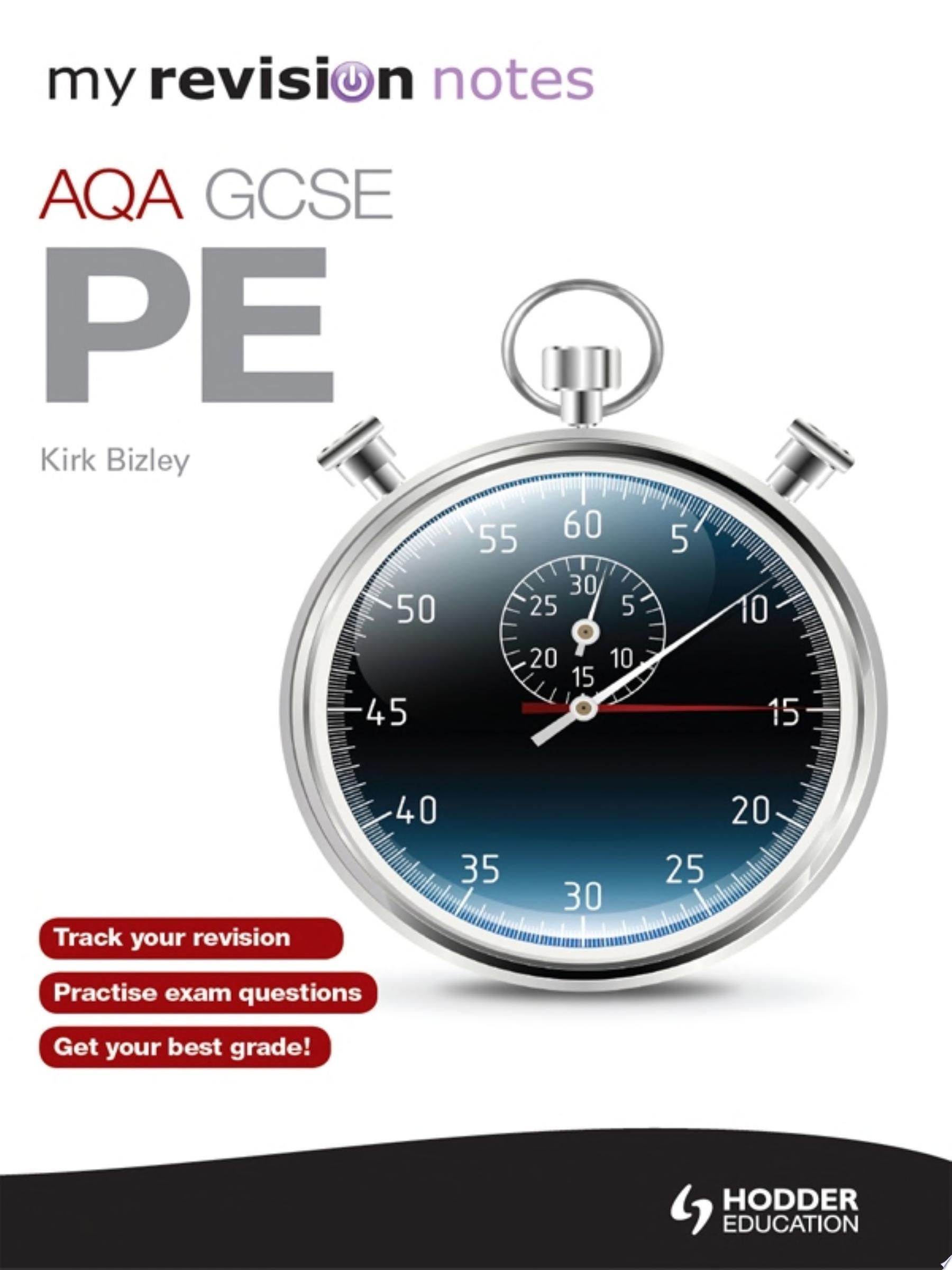 My Revision Notes  AQA GCSE PE