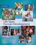 Life Span Human Development Book PDF