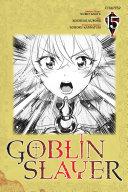 Goblin Slayer, Chapter 15 (manga)