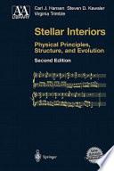 Stellar Interiors