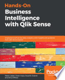 Hands On Business Intelligence With Qlik Sense