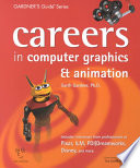 Careers in Computer Graphics & Animation