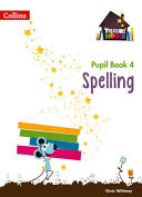 Treasure House - Year 4 Spelling Pupil Book