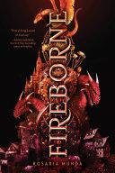 Fireborne Pdf/ePub eBook