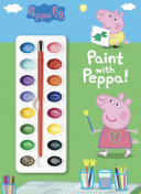 Paint with Peppa   Peppa Pig