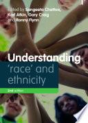 Understanding 'race' and ethnicity 2e