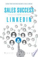 Sales Success On Linkedin