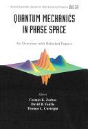 Pdf Quantum Mechanics in Phase Space