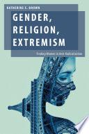 Gender  Religion  Extremism