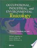 """Occupational, Industrial, and Environmental Toxicology"" by Michael I. Greenberg"