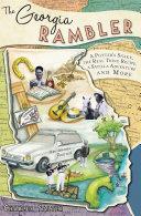 The Georgia Rambler Pdf/ePub eBook