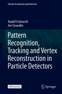 Pattern Recognition  Tracking and Vertex Reconstruction in Particle Detectors