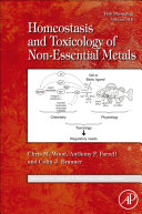 Homeostasis and Toxicology of Non essential Metals