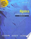 Beginning Algebra With Applications Multimedia Edition [Pdf/ePub] eBook