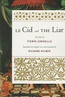Le Cid   And  The Liar Book