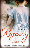 Regency Lords/One Illicit Night/Marriage Made in Shame