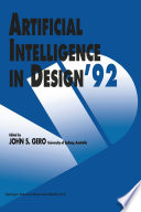 Artificial Intelligence In Design 92