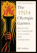 The 1904 Olympic Games