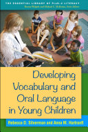 Developing Vocabulary and Oral Language in Young Children Pdf/ePub eBook