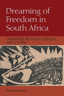 Pdf Dreaming of Freedom in South Africa Telecharger