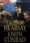 Tales of Hearsay Pdf/ePub eBook
