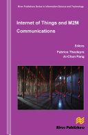 Internet of Things and M2M Communications Pdf/ePub eBook