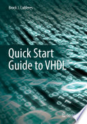 Quick Start Guide to VHDL
