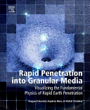 Rapid Penetration Into Granular Media