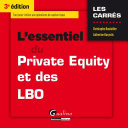 L'essentiel du Private Equity et des LBO
