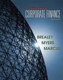 Loose Leaf Edition Fundamentals of Corporate Finance