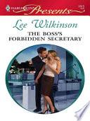 The Boss s Forbidden Secretary