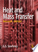Heat And Mass Transfer   Second Edition