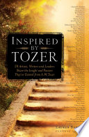 Inspired By Tozer Book PDF