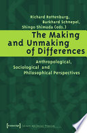 The Making and Unmaking of Differences Book