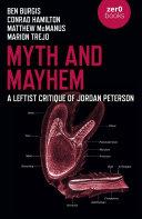 Myth and Mayhem Book
