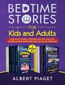 Bedtime Stories (8 Books in 1)