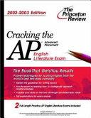 Cracking The Ap English Literature 2002 2003 Edition Book PDF