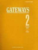 Integrated English  Gateways  2  Teacher s Book