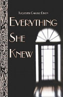 Everything She Knew Book