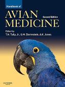 Handbook Of Avian Medicine Book PDF